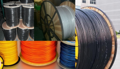 H07RN-F Rubber Cable Manufacture