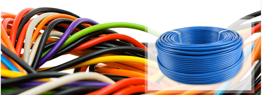 rubber flexible cable