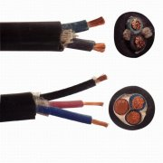 Rubber Cable H07RN-F